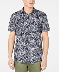 INC Men's Clarence Shirt, Created for Macy's