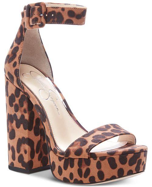 cc75504224e Caiya Platform Sandals
