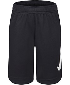 Nike Little Boys Dri-FIT Basketball Shorts
