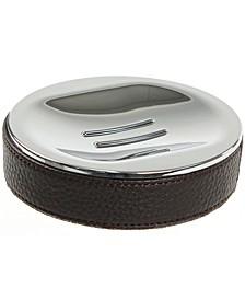 Alianto Round Soap Dish