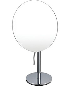 Glimmer Single Sided 3x Makeup Mirror