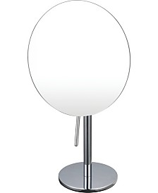 Nameeks Glimmer Single Sided 3x Makeup Mirror