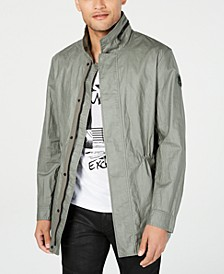 Men's Caban Coat