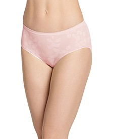 Eco-Comfort™ Seamfree®  Hipster Underwear 2619, also available in extended sizes