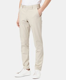 BOSS Men's Slim Fit Chino Pants