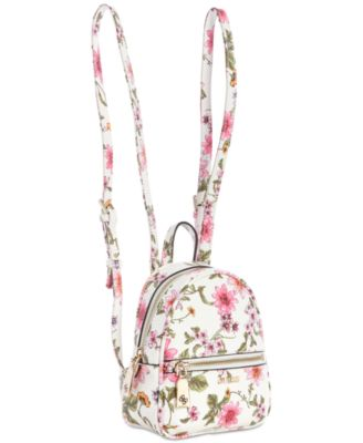 Finders | Floral Mini Backpack