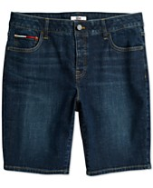 d711c6f54c Tommy Hilfiger Adaptive Women's Slimming Bermuda Shorts with Magnetic  Closure