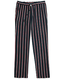 Tommy Hilfiger Adaptive Women's Morton Drapey Pants with Slide Loop Closure