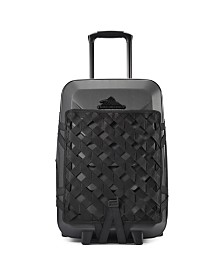 "High Sierra Outdoor Travel Collection 22"" Hardside Upright Luggage"