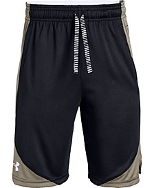 Big Boys Stunt Shorts