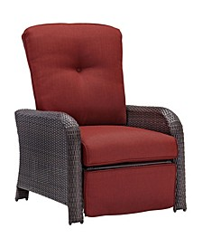 "Strathmere Luxury Recliner - 40.75"" x 30.25"" x 55.12"""