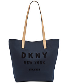 DKNY Courtney North-South Tote, Created for Macy's