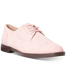 Lauren Ralph Lauren Maryna Oxfords
