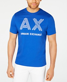 e008725d0a9 Armani Exchange  Shirts and Clothes for Men - Macy s