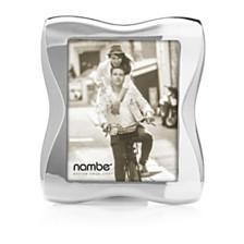 Nambé Bella Frame - 8 x 10