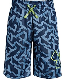 Big Boys Renegade Shorts