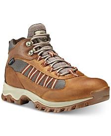 Timberland Men's Mt Maddsen Lite Low Boots