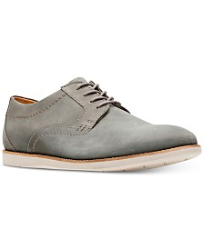 Clarks Men's Raharto Plain Oxfords