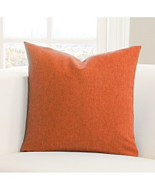 """Siscovers Wooly Nectar 20"""" Designer Throw Pillow"""