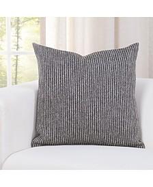 "Siscovers Champion Greystone 20"" Designer Throw Pillow"