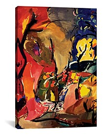 """""""Inferno"""" By Kim Parker Gallery-Wrapped Canvas Print - 18"""" x 12"""" x 0.75"""""""