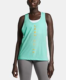 Nike Miler Dri-FIT Just Do It Running Tank Top