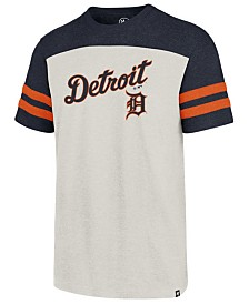 '47 Brand Men's Detroit Tigers Club Endgame T-Shirt