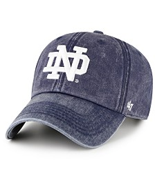 '47 Brand Notre Dame Fighting Irish Denim Drift Cap
