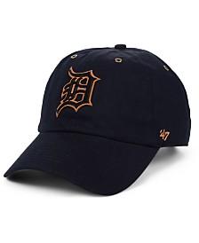 '47 Brand Detroit Tigers Townhouse CLEAN UP Cap