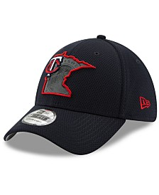 New Era Minnesota Twins State Flective 2.0 39THIRTY Cap