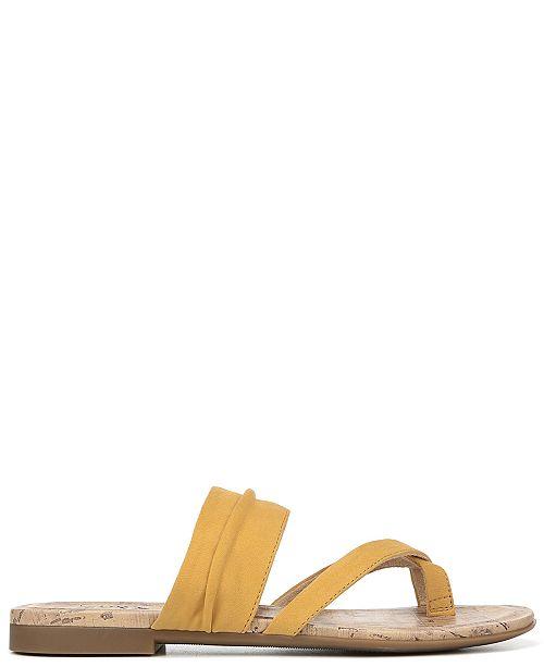 44a263d5a350 Naturalizer Shannon Thong Sandals   Reviews - Ladies Shoes - SLP ...