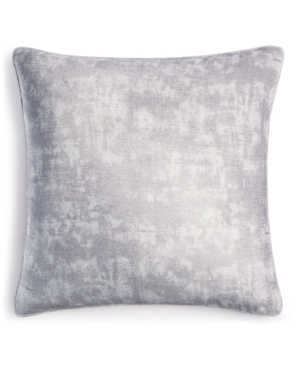 Closeout! Hotel Collection Autumn Leaf European Sham, Created for Macy's Bedding