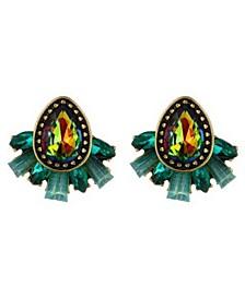 Cluster Stud Earring