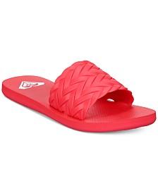 Roxy Kirbi Flat Sandals