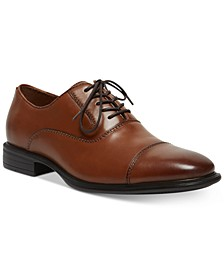 Men's Dice Lace-Up Shoes