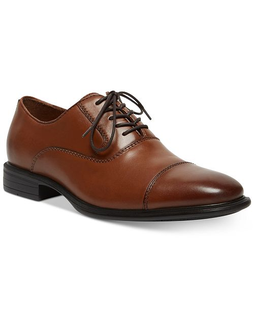Kenneth Cole New York Men's Dice Lace-Up Shoes