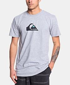 Men's Comp Logo Graphic T-Shirt