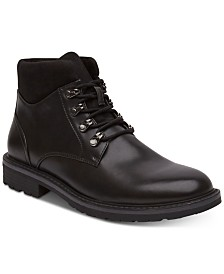 Unlisted by Kenneth Cole Men's Bainx Boots