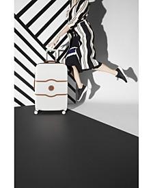 "Delsey Chatelet Plus 24"" Hardside Spinner Suitcase"