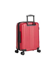 "Moraga 22"" 8-Wheel Hardside Spinner Luggage"