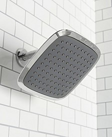 Sunbeam Jumbo Square Shower Head