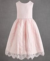 0886c842a8 Us Angels Girls' Dresses - Macy's