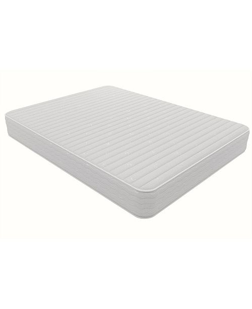 Signature Sleep Estelle 10'' Reversible Independently Encased Coil Mattress - Twin