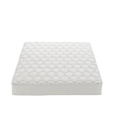 Clara 8'' Reversible Coil Mattress, Full