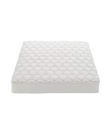 Signature Sleep Clara 8'' Reversible Coil Mattress, Full