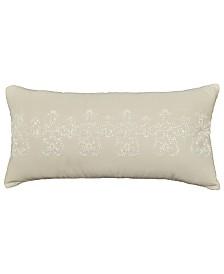 Rose Tree Placio 11X22 pillow