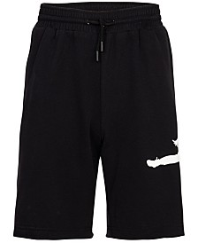 Jordan Big Boys Jumpman Shorts