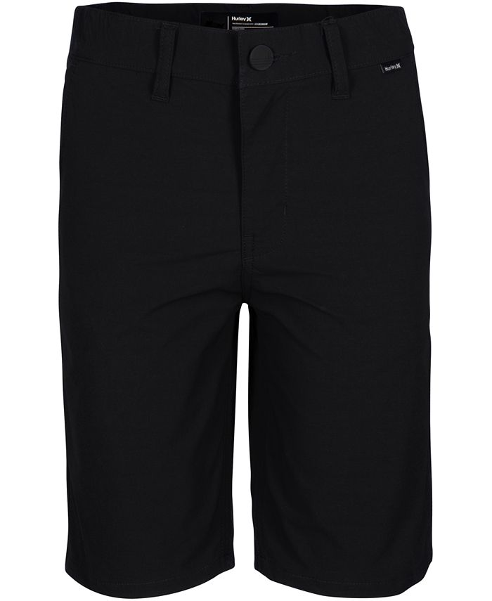 Hurley - Big Boys Dri-FIT Chino Walk Shorts