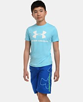 60fcf582 Under Armour Big Boys Volley Swim Trunks. Quickview. 2 colors