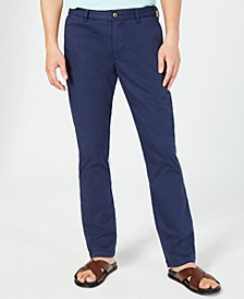 Men's Boracay Flat Front Pants